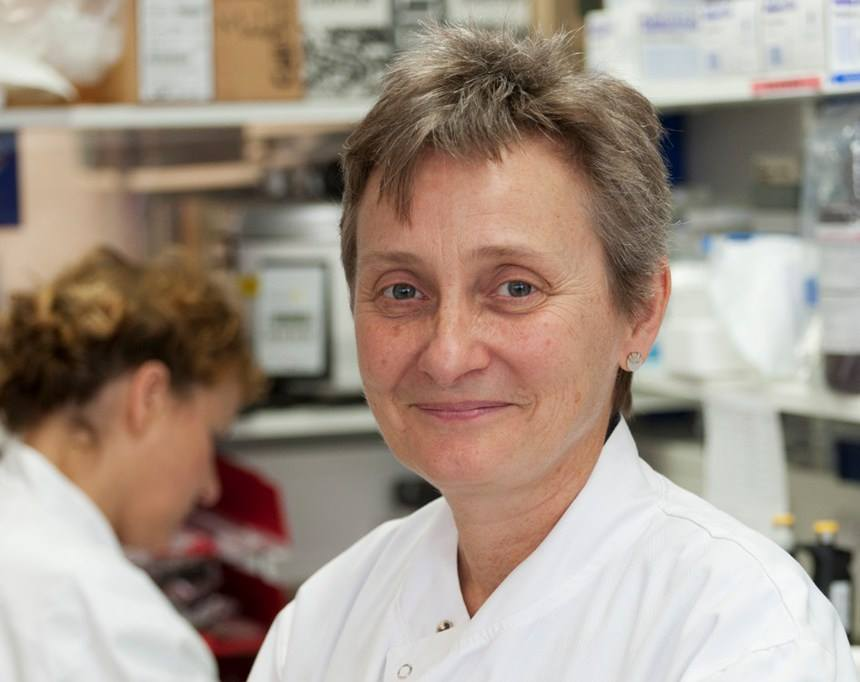 Institute-of-cancer-research---Prof-Janet-Shipley